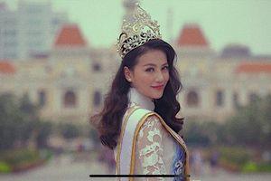 Cận cảnh nhan sắc đời thường của tân 'Hoa hậu Trái đất' Phương Khánh