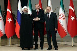 Nga tiếp tục hỗ trợ Iran chống lại các biện pháp trừng phạt dầu mỏ của Mỹ