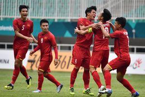 'Việt Nam đặt mục tiêu dự World Cup trong 8 năm nữa'