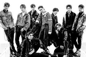 EXO đánh bại BTS, khẳng định vị thế 'ông hoàng album' tại quê nhà