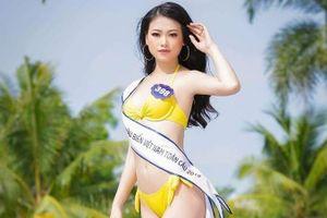 Hoa hậu Phương Khánh - Người đẹp 'vô danh' vụt sáng sau một đêm