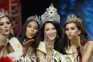 Nhìn lại hành trình đăng quang Hoa hậu Trái đất 2018 của Nguyễn Phương Khánh