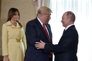 Ông Trump và ngài Putin đang làm xiếc INF tại Châu Âu