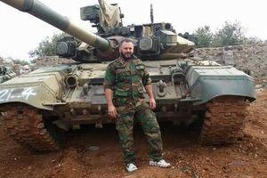 Chuyên gia Mỹ: T-90 là ngôi sao trên chiến trường Trung Đông
