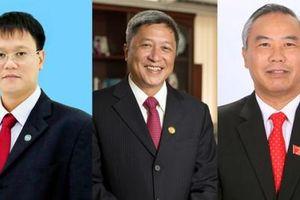 Thủ tướng điều động, bổ nhiệm 3 Thứ trưởng