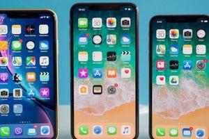 Apple thu bạc tỷ trong quý 3 năm nay
