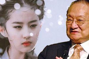 'Ông trùm' phim võ hiệp Kim Dung giàu có, quyền lực cỡ nào?