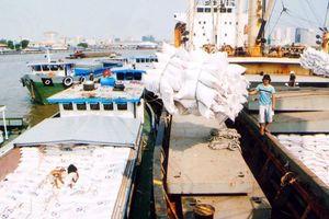 Xuất khẩu gạo Việt Nam: Cần học bơi ra khỏi… 'bể cá cảnh'