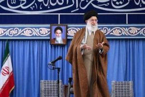 Iran tuyên bố cả thế giới chống lại Mỹ
