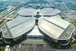 Trung Quốc chào đón hàng hóa toàn cầu tại hội chợ nhập khẩu