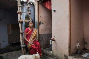 Cuộc cách mạng sống còn của phụ nữ Ấn Độ