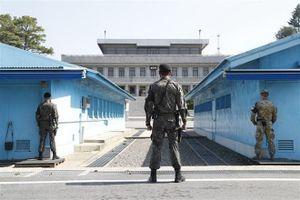 Hai miền Triều Tiên chuẩn bị dỡ bỏ các trạm gác trong DMZ