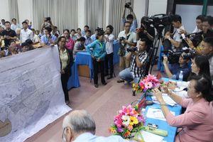 Thành phố Hồ Chí Minh: 3 chính sách lớn bồi thường cho dân Thủ Thiêm