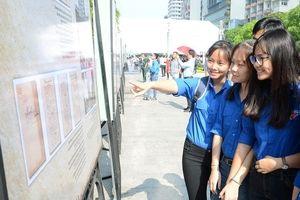 Thưởng lãm dấu ấn kiến trúc Pháp ở Sài Gòn