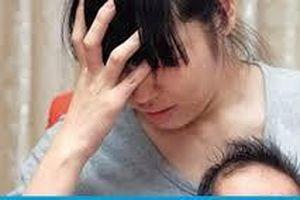 Vợ stress nặng vì chẳng chồng thường xuyên có hành động này
