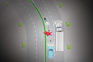 Những hiểm nguy trên xa lộ và cách xử lý đúng nhất