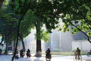 Dự báo thời tiết ngày 4/11: Hà Nội sáng sớm se lạnh, trưa hửng nắng