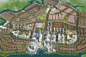 Kêu gọi tập đoàn nước ngoài đầu tư đô thị thông minh ở Đồng Nai