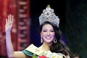 Hành trình đến với vương miện 'Hoa hậu Trái đất 2018' của Nguyễn Phương Khánh