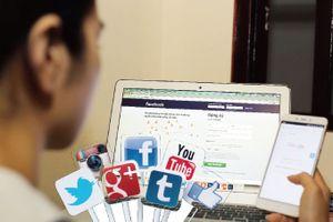 Cư dân mạng phải khai thông tin cá nhân ra sao ?