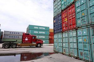 Thâm hụt thương mại của Mỹ với Trung Quốc cao kỷ lục