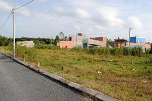 Cần Thơ xử lý cán bộ để hình thành các khu dân cư tự phát