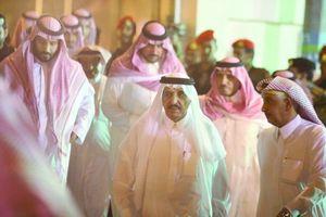 Ả Rập Xê Út khẩn trương giải quyết khủng hoảng