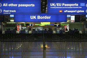 Sân bay châu Âu dùng AI phát hiện người nói dối