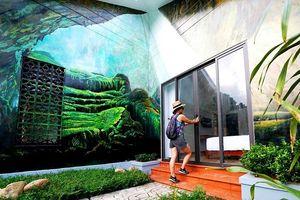 Những homestay, bungalow 'độc lạ' bên rừng di sản Phong Nha
