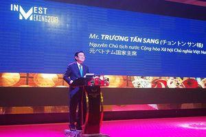 Hợp tác kinh tế giữa Nhật Bản – Mekong ngày càng tốt đẹp