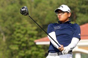 Chân dung golfer 13 tuổi vô địch Tiền Phong Golf Championship 2018