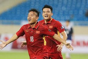 Vì sao tuyển Việt Nam loại Đinh Thanh Trung trước thềm AFF Cup?