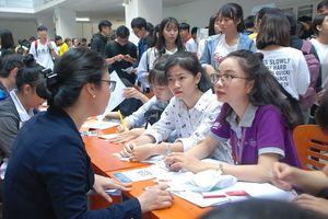 Hơn 93% sinh viên có nguyện vọng đi làm thêm