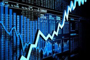 Cổ phiếu nào trên sàn chứng khoán đang tăng mạnh nhất?