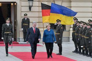 Nga choáng váng trước tuyên bố bất ngờ của Thủ tướng Đức
