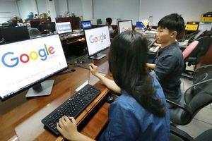 Buộc Facebook, Google đặt văn phòng đại diện tại Việt Nam: 'Không trái với WTO'