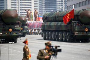 Triều Tiên dọa tái sản xuất vũ khí hạt nhân nếu Mỹ không gỡ lệnh trừng phạt