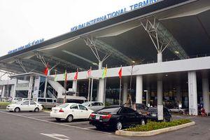 Chỉ đạo nổi bật: Nghiên cứu phương án mở rộng Cảng hàng không quốc tế Nội Bài