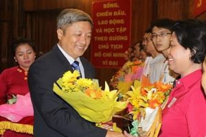 Giám đốc Bệnh viện Chợ Rẫy làm Thứ trưởng Bộ Y tế