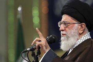 Đại giáo chủ Ali Khamenei: Mỹ đã thất bại trong 40 năm thách thức Iran