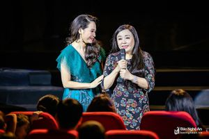 Nhiều nghệ sỹ tên tuổi tham gia liveshow của 'Gái Nghệ' Phạm Phương Thảo