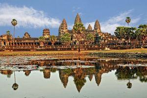 Tới Campuchia, đừng quên tỏ ra là du khách lịch sự