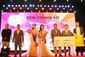 Cần Thơ: Sôi nổi ngày hội giao lưu văn hóa Việt - Nhật