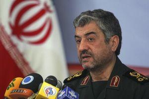 Iran thề thắng đòn cấm vận của Mỹ