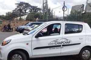 Uber và Suzuki hợp tác cung cấp taxi công nghệ giá rẻ tại châu Phi