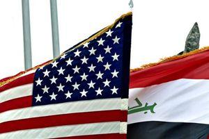 Bộ Ngoại giao Iraq phản đối Mỹ can thiệp vào vấn đề nội bộ
