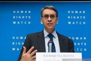Triều Tiên chỉ trích về báo cáo của một tổ chức nhân quyền Mỹ