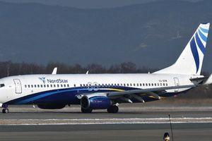 Máy bay chở 172 người từ Nga đi Trung Quốc phải hạ cánh khẩn cấp
