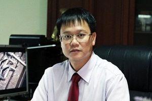 Chuyên gia dầu khí làm Thứ trưởng bộ GD&ĐT