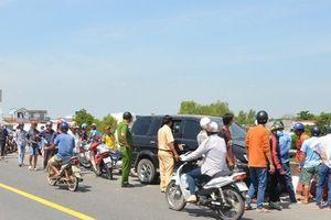 Sự thật về vụ cướp có vũ trang táo tợn ở tỉnh Trà Vinh